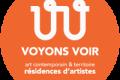 Exposition Voyons voir art contemporain et territoire Puyloubier